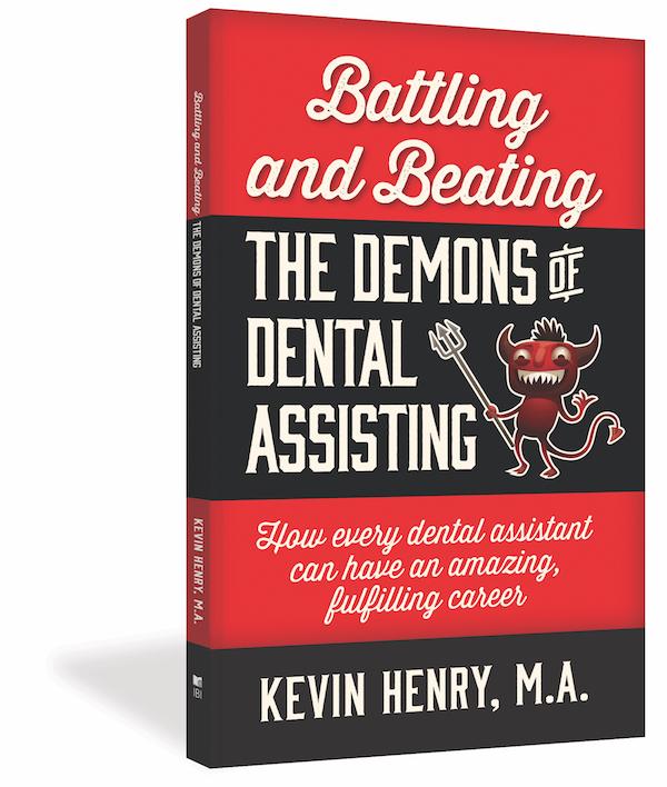 Dental Assisting Book