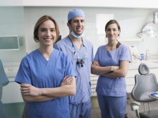 dental team